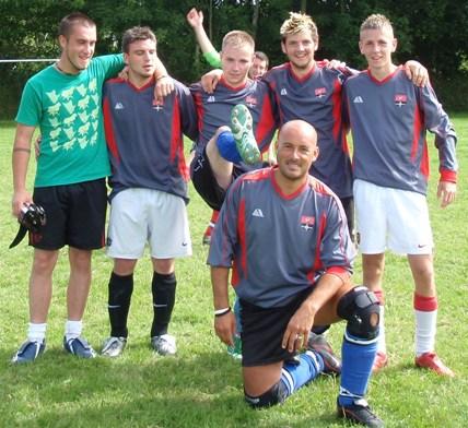 Winners 2008