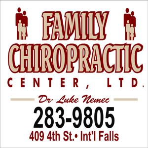 Falls Chiropractic