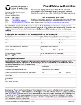 Work Permit 1