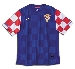 Croatian National Away Jersey