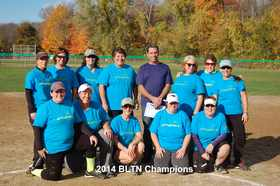 2014 BLTN Champions
