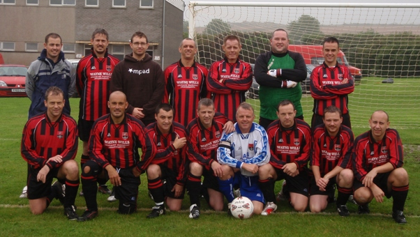 Redruth United Old Boys