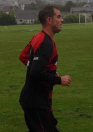 Steve Hick