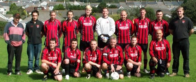 Team Photo 2006-07
