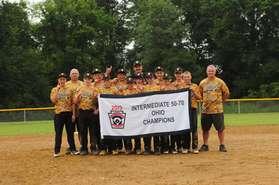 CFLLS Ohio Champs