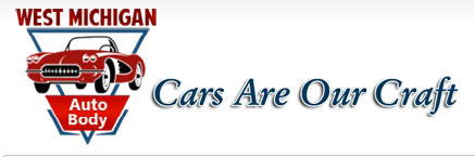 West Michigan Auto Body