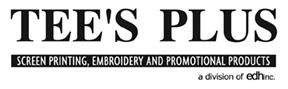 Tee's Plus Logo