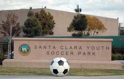 SC Soccer Park