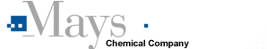Mays Chemical Logo