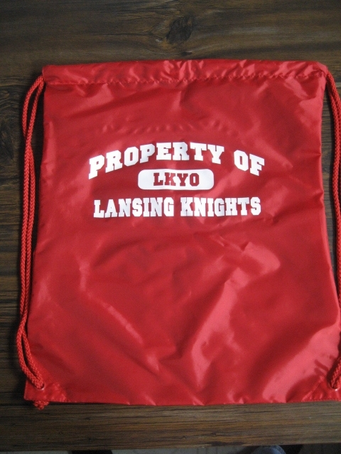 Lansing Cinch Bag
