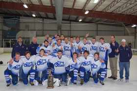 15th Annual Chiller Thanksgiving Tournament