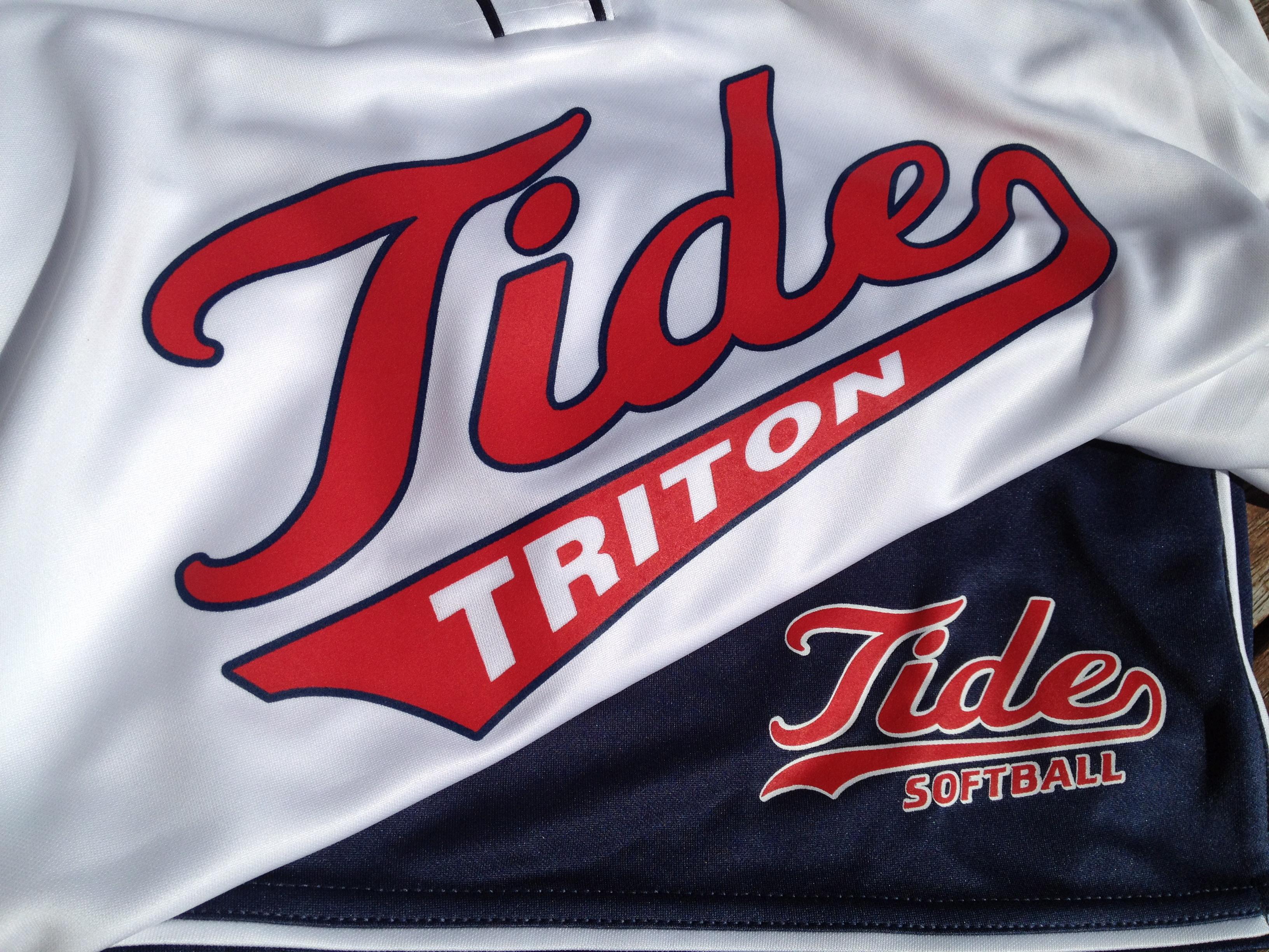 2016 Triton North Shore Tide 18A
