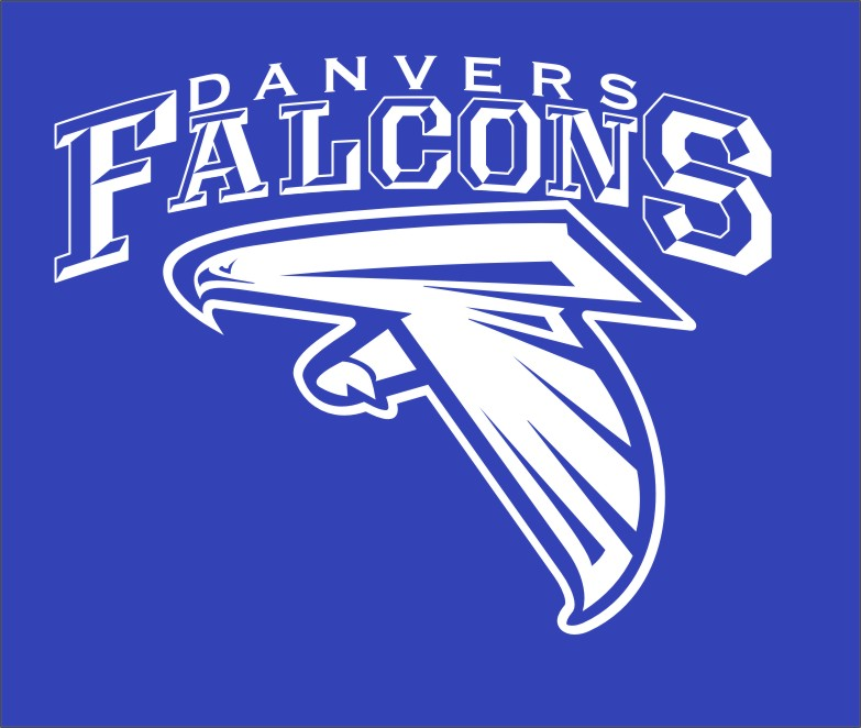 Danvers Falcons White 12B