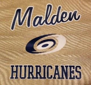 Malden Hurricanes 12B