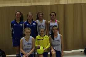 Futsal State Cup 2013