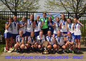 2015 State Cup 3 Peat Team Picture