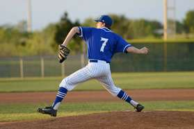 Josh Baseball