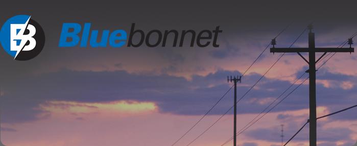 Bluebonnet Electric Coop