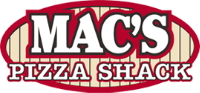 MACs Pizza Logo