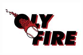 Official Oly Fire Logo 2013 Revised