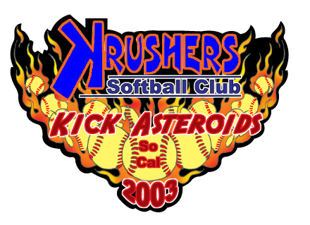 KRUSHERS SOFTBALL CLUB