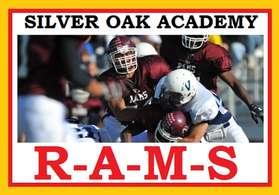 Silver Oak header 14