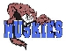 Northern Huskie logo