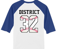 District 32