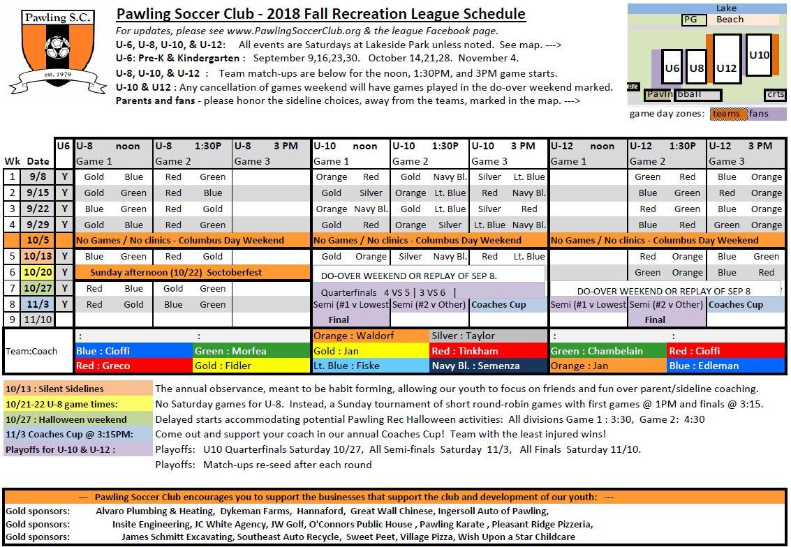 10 team league schedule - Isken kaptanband co