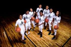 Nike Team Elite Legacy