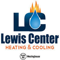 Lewis Center Heating and Cooling