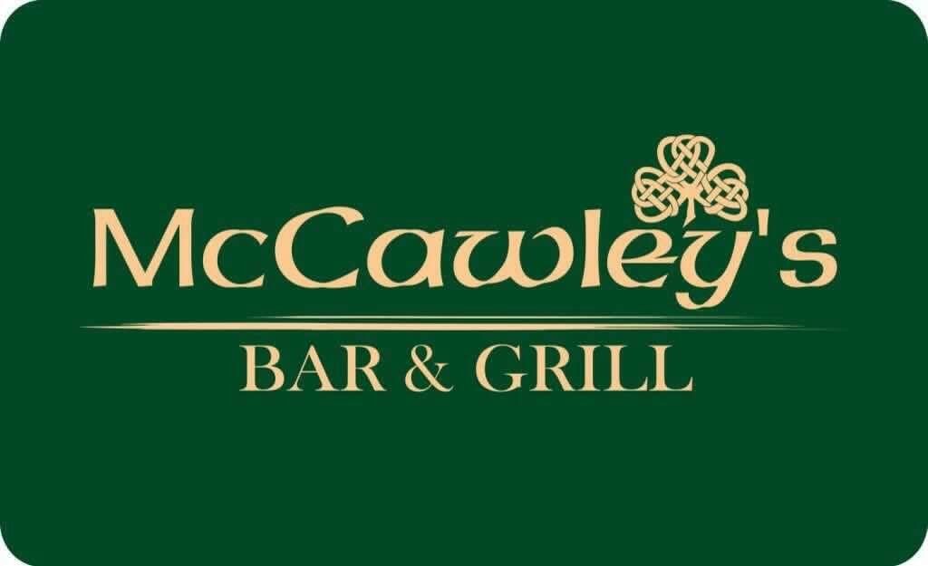 McCawleys