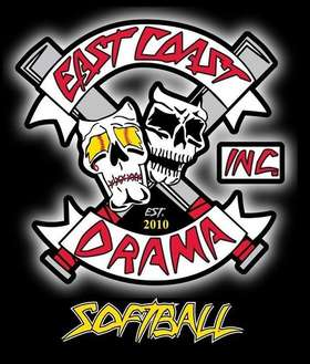 Softball logo 2014