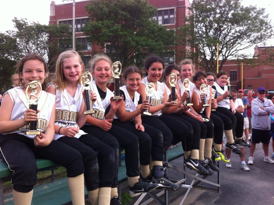 10U 2nd Place Providence RI