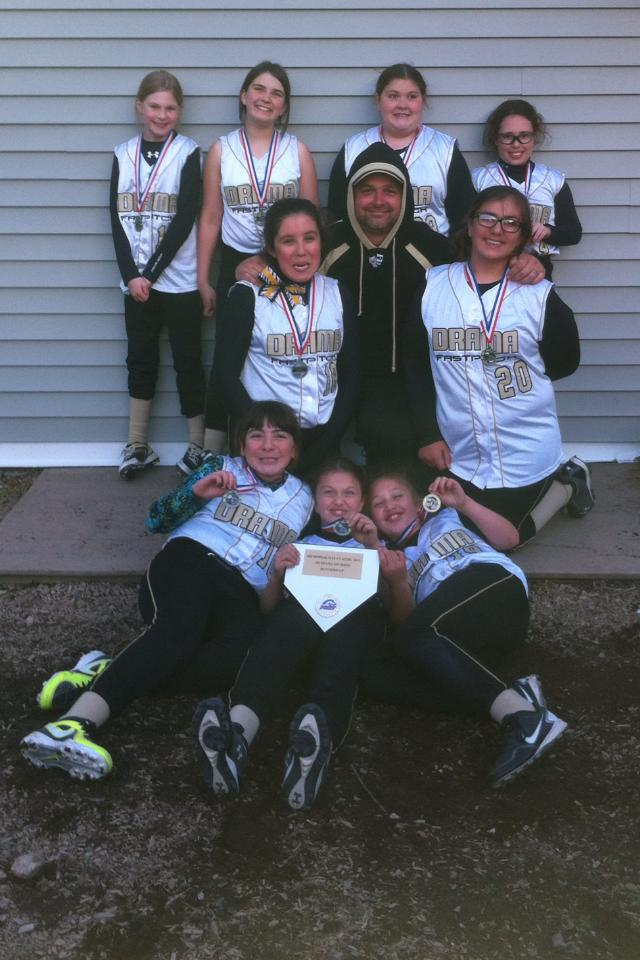 10U Gold at Plainville MA