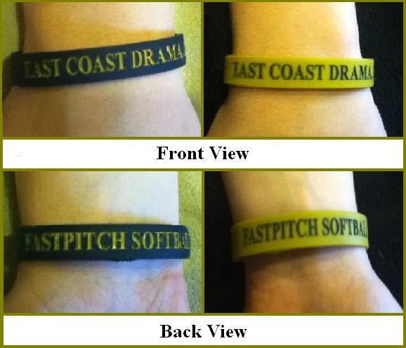 Drama Wristbands 2