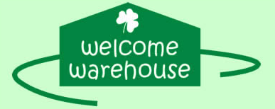 welcome warehouse
