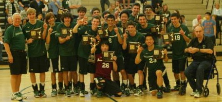 2011 Boys ECT Champions