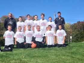 Grade 7 Swarm Champions Mass Premier