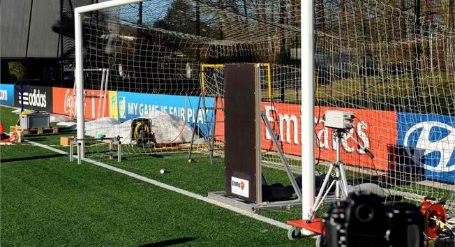 Tecnologia FIFA