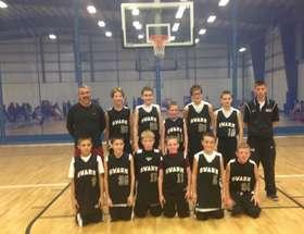 Grade 7 Champions Fall 2013