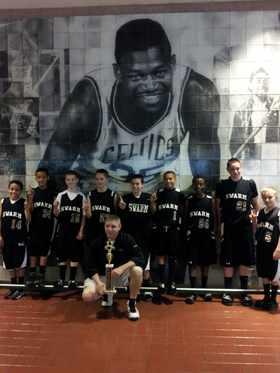 Grade 5 Swarm Champions