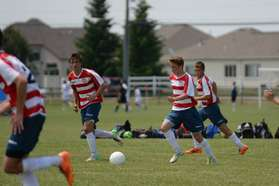 3 Yanks-Keegan, Danny, Mihalovic , Andrew making run..Crew Game-14.jpg