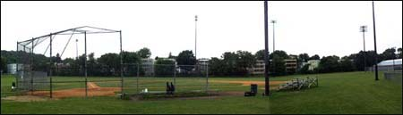 Healy Field