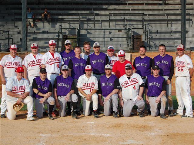 HOF Teams 2008