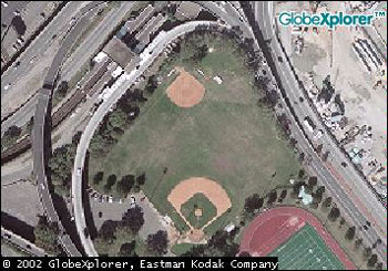 East Boston Stadium
