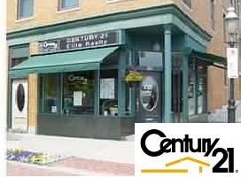 Century 21 Charlestown