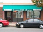 Bunker Hill Cleaners