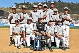 CA State Champions