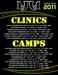 Hardcore 2011 clinics